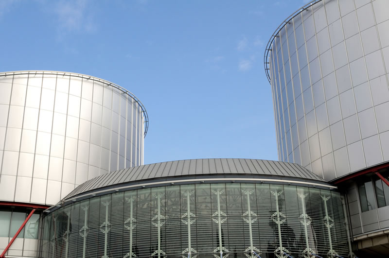 Human Rights court in Strasbourg representing human rights translation specialisation